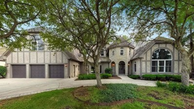 624 Robinwood Court, Wheaton, IL 60189 - #: 09978656