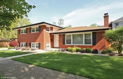506 Belle Plaine Avenue, Park Ridge, IL 60068 - #: 09978772