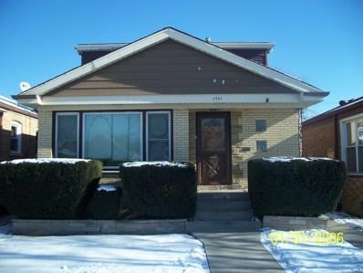 7741 S Christiana Avenue, Chicago, IL 60652 - #: 09980608