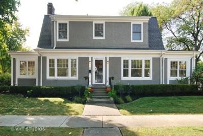 401 Augusta Street, Oak Park, IL 60302 - #: 09981388