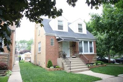 7000 W Newport Avenue, Chicago, IL 60634 - #: 09981635