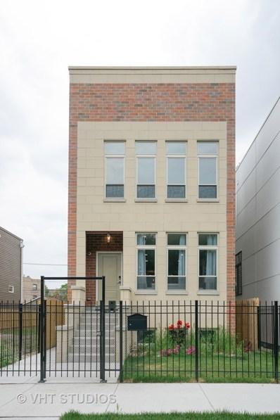 4142 S Calumet Avenue, Chicago, IL 60653 - #: 09982026
