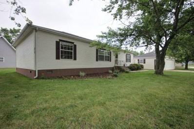 1715 Independence Drive, Urbana, IL 61802 - #: 09983410