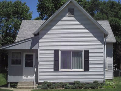 250 Lincoln Avenue, Arcola, IL 61910 - #: 09983434