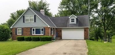 2511 Hubbard Road, Sterling, IL 61081 - #: 09983660