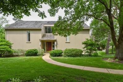 358 Cedar Ridge UNIT A, Lake Barrington, IL 60010 - #: 09986966