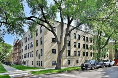 2648 W Glenlake Avenue UNIT 1C, Chicago, IL 60659 - #: 09988046