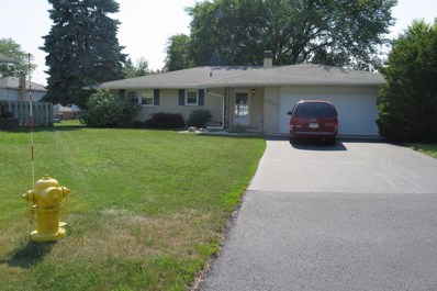 5811 Rose Court, Countryside, IL 60525 - #: 09988361