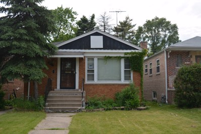 14132 S Dearborn Street, Riverdale, IL 60827 - #: 09989794