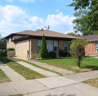7414 Lowell Avenue, Skokie, IL 60076 - #: 09991123