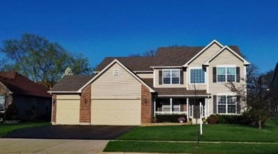 1706 Hoover Trail, Mchenry, IL 60051 - #: 09991675