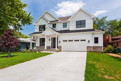 4806 Roslyn Road, Downers Grove, IL 60515 - #: 09992786