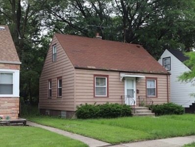 12246 S Aberdeen Street, Chicago, IL 60643 - #: 09992863