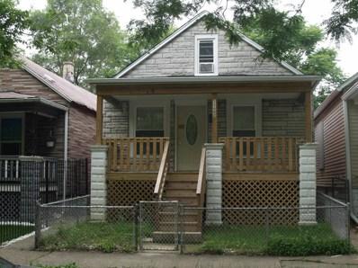 11652 S Sangamon Street, Chicago, IL 60643 - #: 09995407