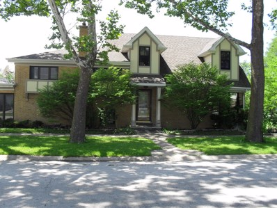 1312 S Washington Avenue, Park Ridge, IL 60068 - #: 09996276