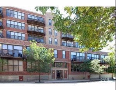 15 S Throop Street UNIT 606, Chicago, IL 60607 - #: 09996643