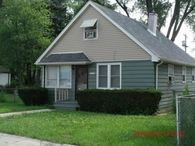 16225 Lathrop Avenue, Harvey, IL 60426 - #: 09997568