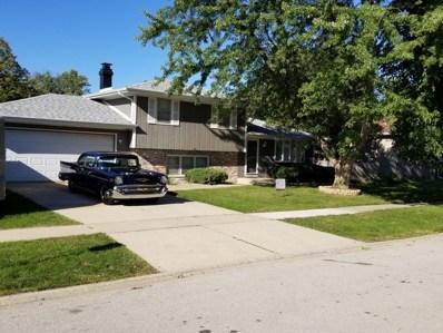109 N Menominee Drive, Minooka, IL 60447 - #: 09998921