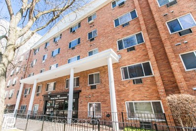 3825 N Pine Grove Avenue UNIT 301, Chicago, IL 60613 - #: 09998978