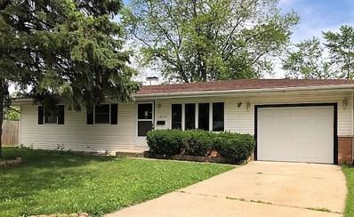 18923 Lorenz Avenue, Lansing, IL 60438 - #: 09999515