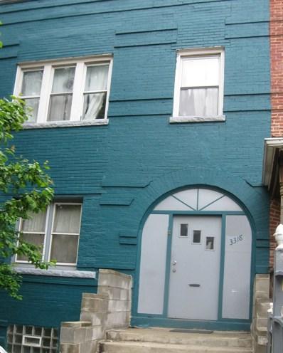 3318 W Le Moyne Street, Chicago, IL 60651 - #: 10000610