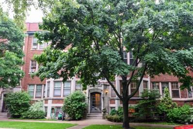 309 Kedzie Street UNIT 1, Evanston, IL 60202 - #: 10002303