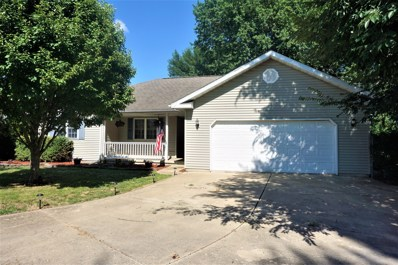 267 Washington Court, Arcola, IL 61910 - #: 10002359