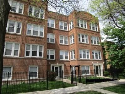 4908 N Springfield Avenue UNIT G, Chicago, IL 60625 - #: 10003187