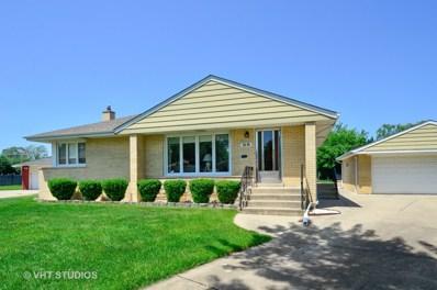 8112 W Courtland Avenue, Norridge, IL 60706 - #: 10003418
