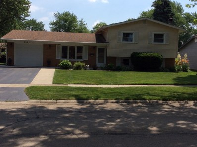 6651 Valley View Road, Hanover Park, IL 60133 - #: 10003436