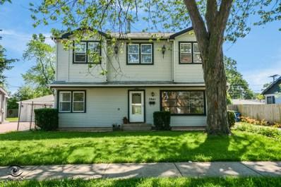 7941 Sayre Avenue, Burbank, IL 60459 - #: 10004088
