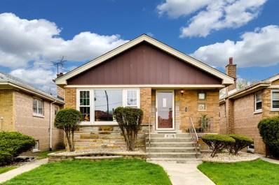 8128 S Francisco Avenue, Chicago, IL 60652 - #: 10004260