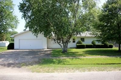 322 E Beech Street, Piper City, IL 60959 - #: 10004858