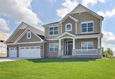 13869 Creek Crossing Drive, Orland Park, IL 60467 - #: 10005156