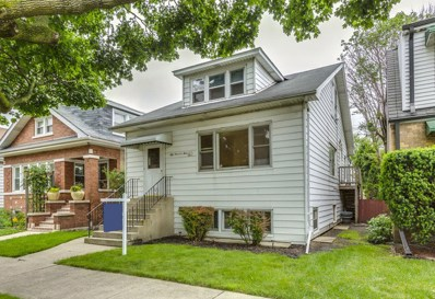 5904 W Giddings, Chicago, IL 60630 - #: 10006676