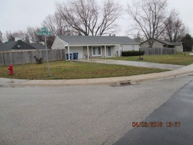 102 Circle Drive WEST, Montgomery, IL 60538 - #: 10006741