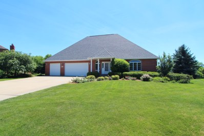 2576 Creekside Lane, Morris, IL 60450 - #: 10007707