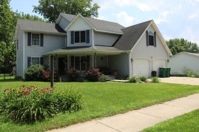 115 N Walker Street, Braidwood, IL 60408 - #: 10008288