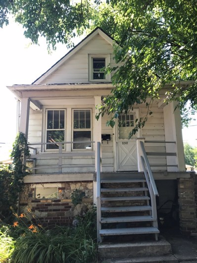 3242 S 49th Avenue, Cicero, IL 60804 - #: 10011072