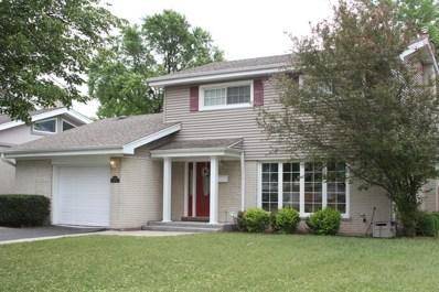 1731 Manor Lane, Park Ridge, IL 60068 - #: 10014118