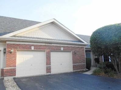 21259 W Crimson Court, Plainfield, IL 60544 - #: 10016469
