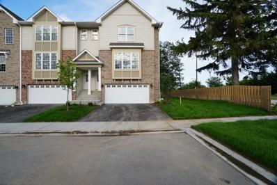 2601 Chelsey Street, Buffalo Grove, IL 60089 - #: 10016503