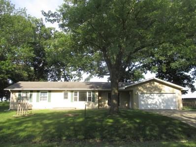 221 Oak Terrace, Atwood, IL 61913 - #: 10016633