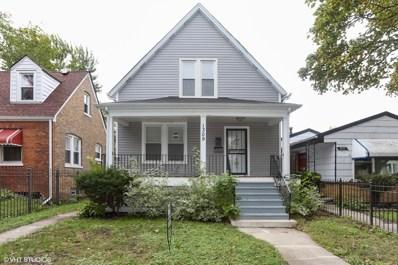 1309 W 112th Street, Chicago, IL 60643 - #: 10017882