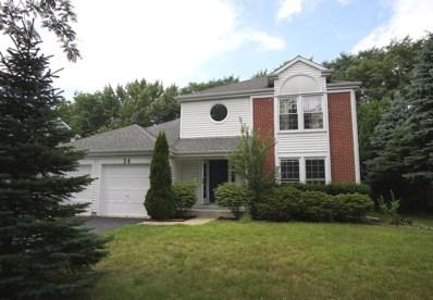 34 Southfield Drive, Vernon Hills, IL 60061 - #: 10017899