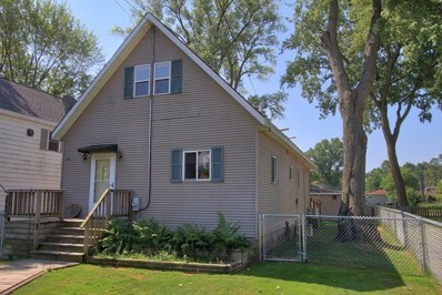 1316 Nippersink Drive, Spring Grove, IL 60081 - #: 10017943