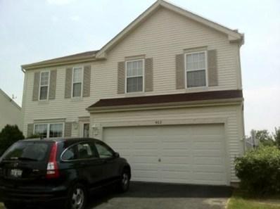 922 Honeysuckle Lane, Aurora, IL 60506 - #: 10018700