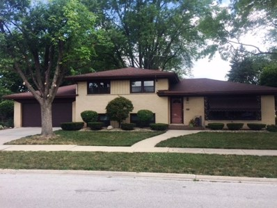 16732 School Street, South Holland, IL 60473 - #: 10019318
