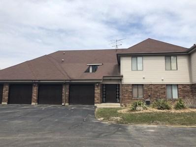 820 Waterview Circle UNIT 3, Vernon Hills, IL 60061 - #: 10019401