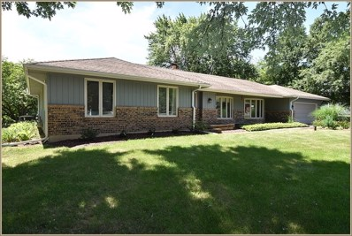 38W127 Rosewood Lane, Batavia, IL 60510 - #: 10019832